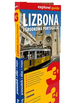 Lizbona i Środkowa Portugalia; ExpressMap